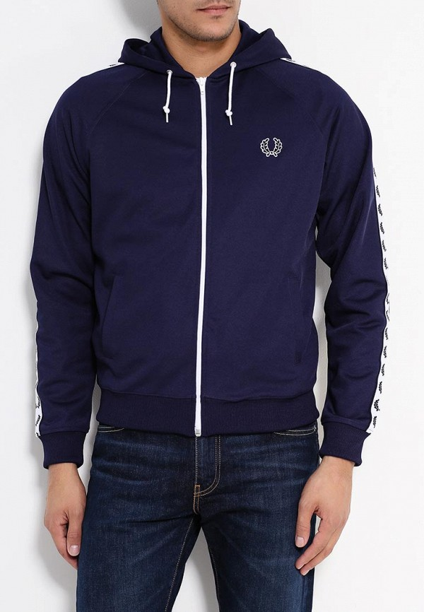 Толстовка Fred Perry Fred Perry FR006EMJTU97 short side bang shaggy curly tyler perry cosplay synthetic wig