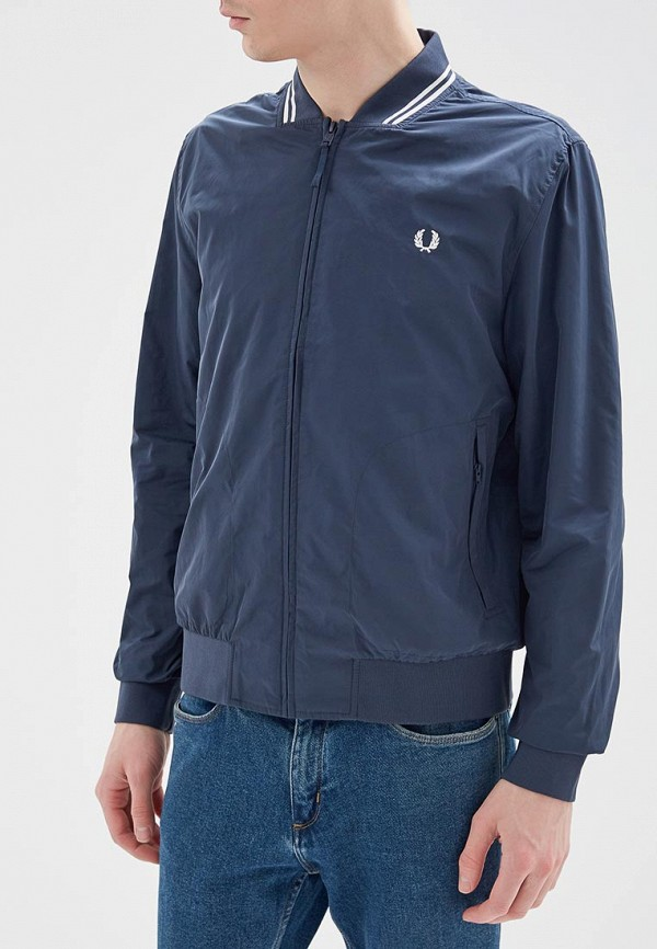 Ветровка Fred Perry Fred Perry FR006EMZZX16