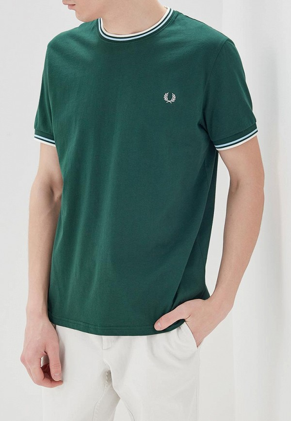 Футболка Fred Perry Fred Perry FR006EMZZX23 футболка fred perry fred perry fr006emzzx22