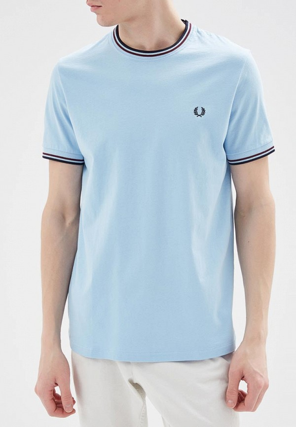 Футболка Fred Perry Fred Perry FR006EMZZX24 футболка fred perry fred perry fr006emzzx22