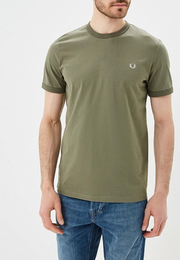 Футболка Fred Perry Fred Perry FR006EMZZX32 футболка fred perry fred perry fr006ewzzw98