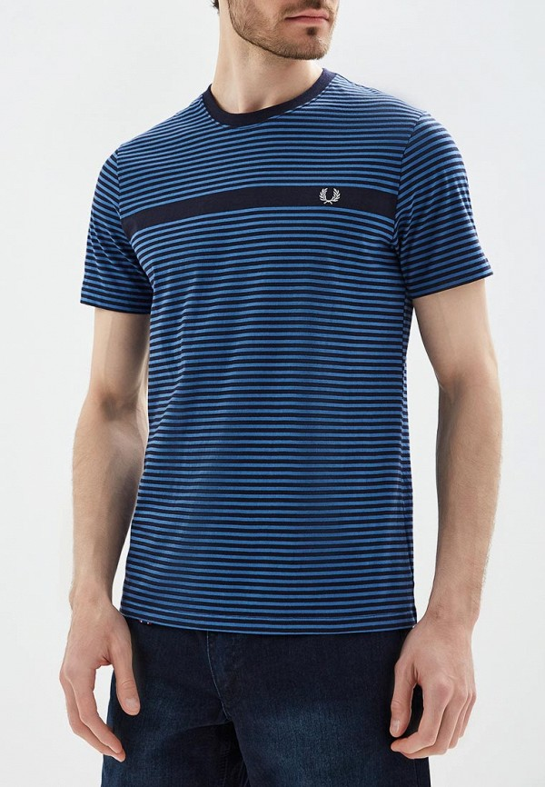 Футболка Fred Perry Fred Perry FR006EMZZX34 футболка fred perry fred perry fr006emzzx22
