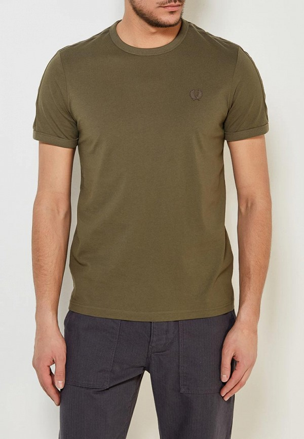 Футболка Fred Perry Fred Perry FR006EMZZX37 футболка fred perry fred perry fr006emzzx30