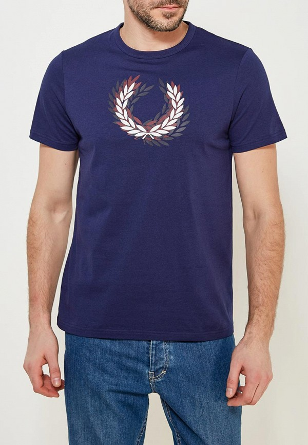 цены Футболка Fred Perry Fred Perry FR006EMZZX38