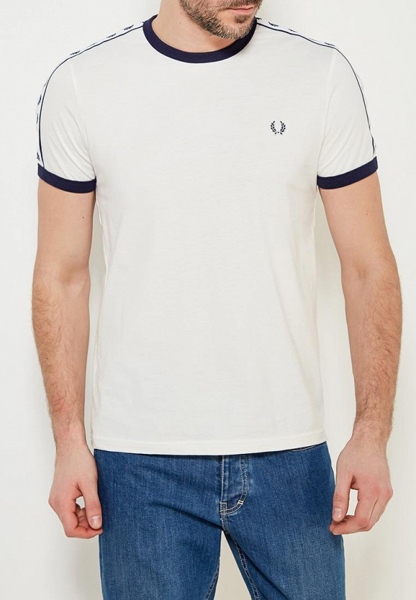 Футболка Fred Perry Fred Perry FR006EMZZX40 футболка fred perry fred perry fr006emzzx22