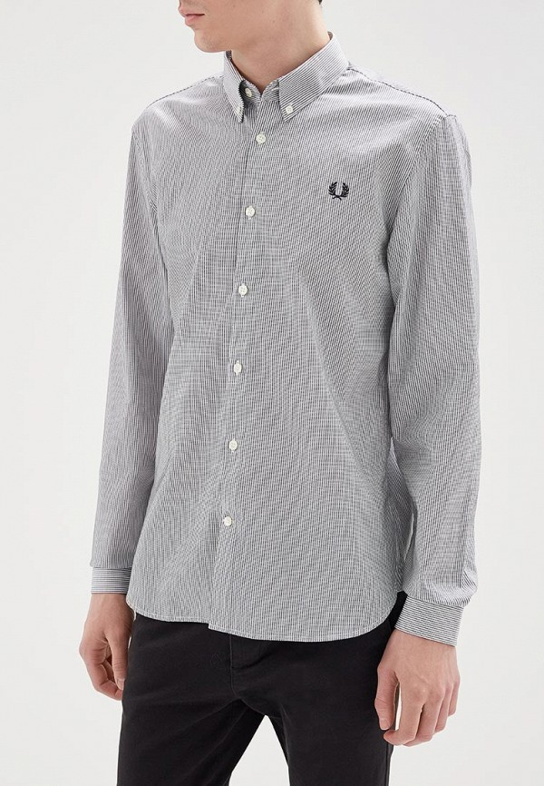 Рубашка Fred Perry Fred Perry FR006EMZZX43 рубашка fred perry m2566 608