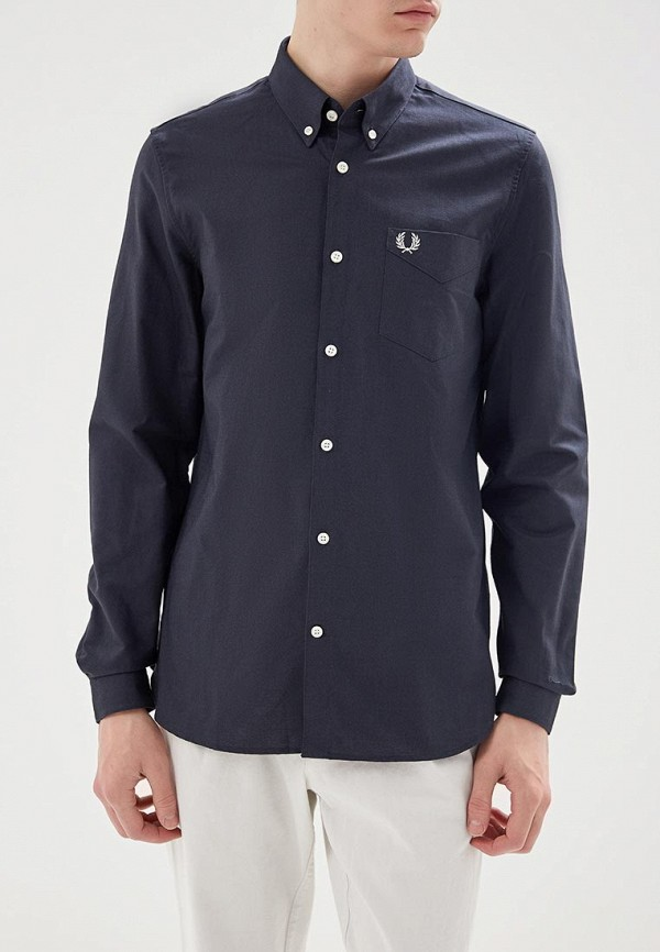 Рубашка Fred Perry Fred Perry FR006EMZZX45 рубашка мужская fred perry 65 incoool 15