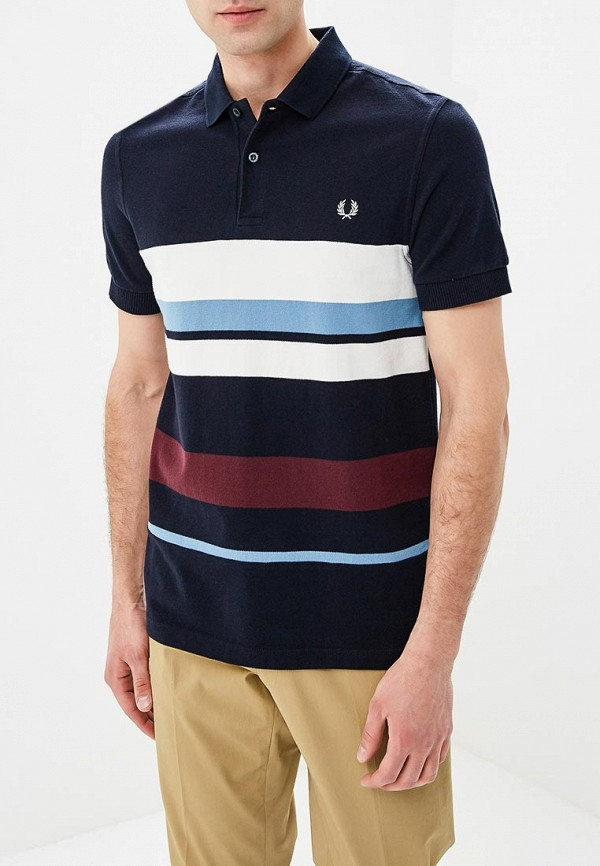 Поло Fred Perry Fred Perry FR006EMZZX52 поло fred perry fred perry fr006ewjtz38