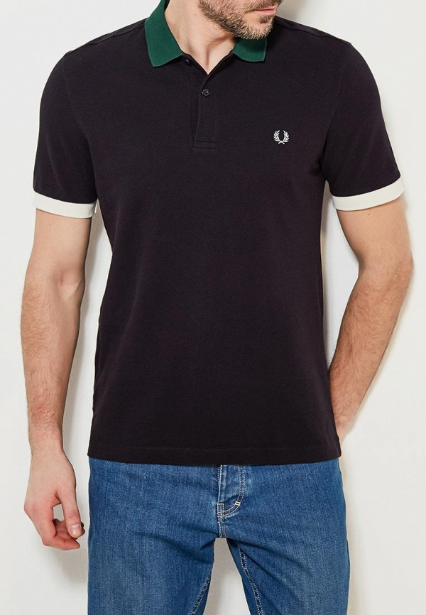 Поло Fred Perry Fred Perry FR006EMZZX55 футболка fred perry fred perry fr006ewzzw98