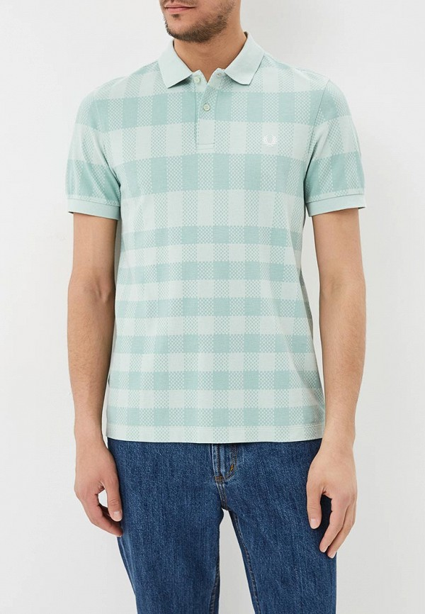 Поло Fred Perry Fred Perry FR006EMZZX58 fred perry шапка fred perry hw9699 608