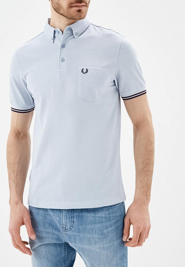Поло Fred Perry Fred Perry FR006EMZZX60 поло fred perry fred perry fr006ewjtz38