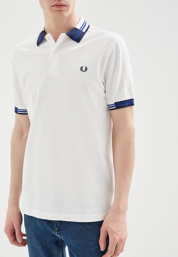 Поло Fred Perry Fred Perry FR006EMZZX63