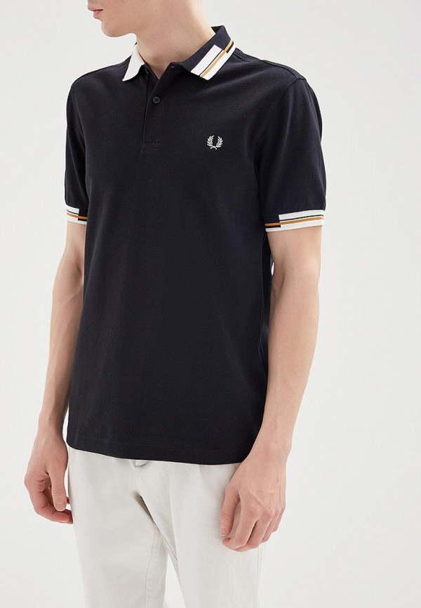 Поло Fred Perry Fred Perry FR006EMZZX64 цена 2017