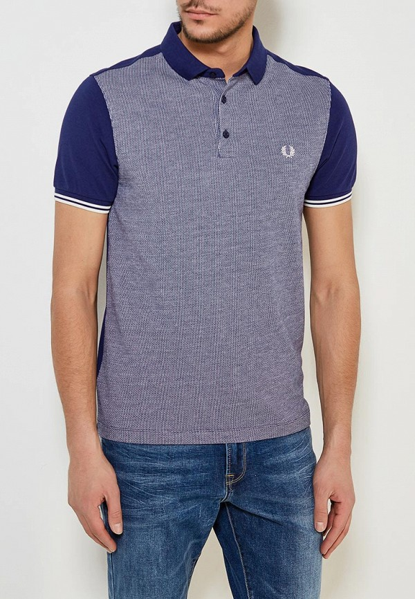 Поло Fred Perry Fred Perry FR006EMZZX65 футболка fred perry fred perry fr006emzzx28