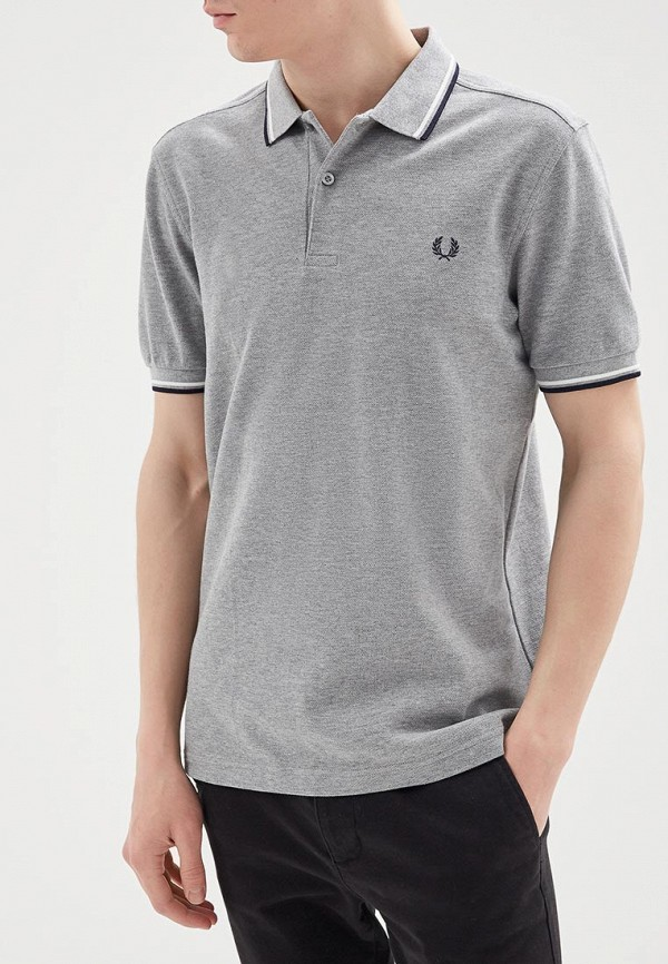 Поло Fred Perry Fred Perry FR006EMZZX67 fred perry шапка fred perry hw9699 608