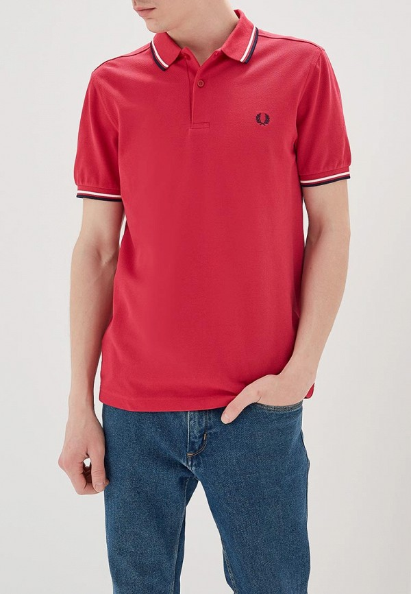 Поло Fred Perry Fred Perry FR006EMZZX70 поло fred perry fred perry fr006ewjtz38