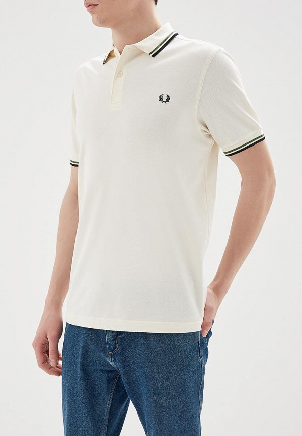 Поло Fred Perry Fred Perry FR006EMZZX74 поло fred perry fred perry fr006ewjtz38