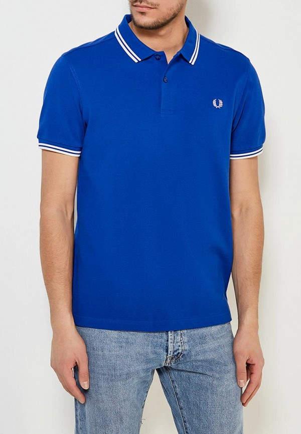 Поло Fred Perry Fred Perry FR006EMZZX75