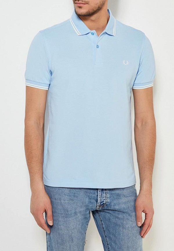 Поло Fred Perry Fred Perry FR006EMZZX76