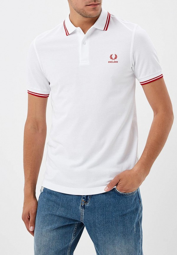 Поло Fred Perry Fred Perry FR006EMZZX94