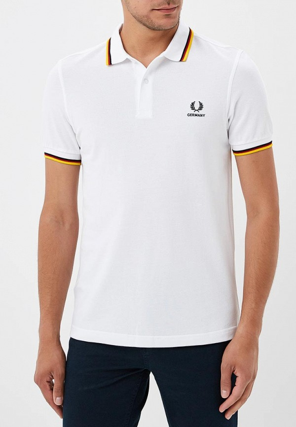 Поло Fred Perry Fred Perry FR006EMZZX97