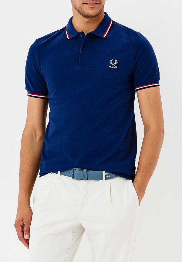 Поло Fred Perry Fred Perry FR006EMZZX98