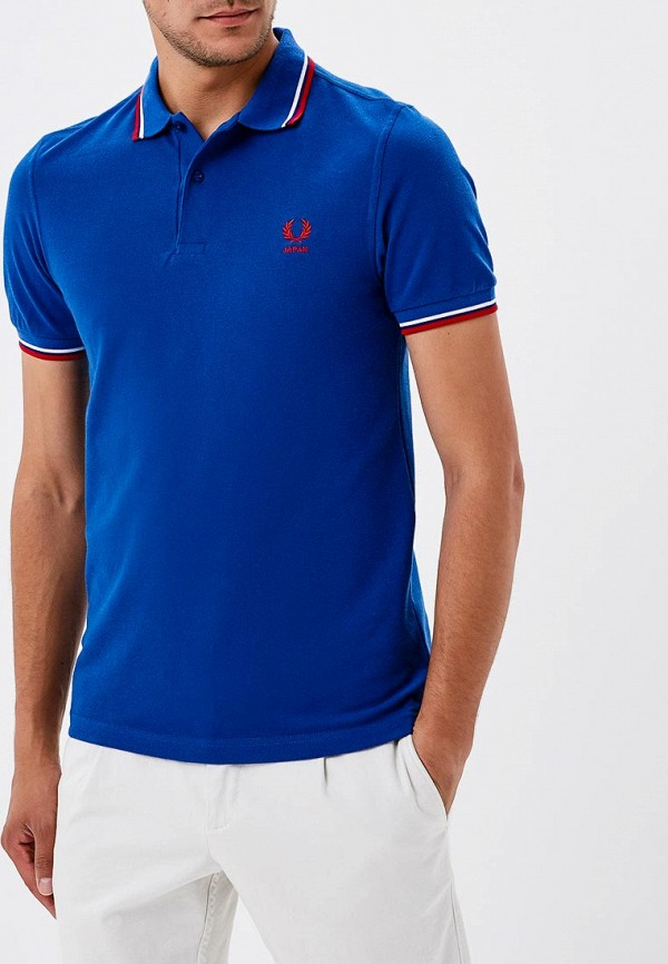 Поло Fred Perry Fred Perry FR006EMZZY01 поло fred perry fred perry fr006embnf26