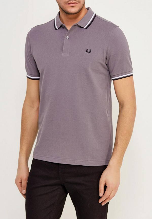 Поло Fred Perry Fred Perry FR006EMZZY03 поло fred perry fred perry fr006ewjtz38
