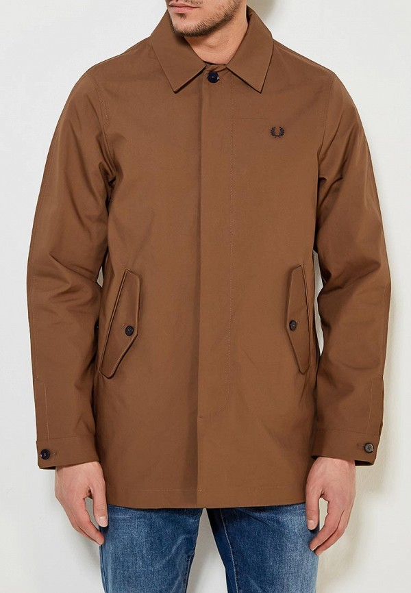 Плащ Fred Perry Fred Perry FR006EMZZY04 футболка fred perry fred perry fr006ewzzw98