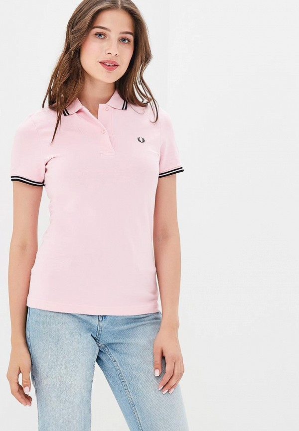 Поло Fred Perry Fred Perry FR006EWBUTA8 fred