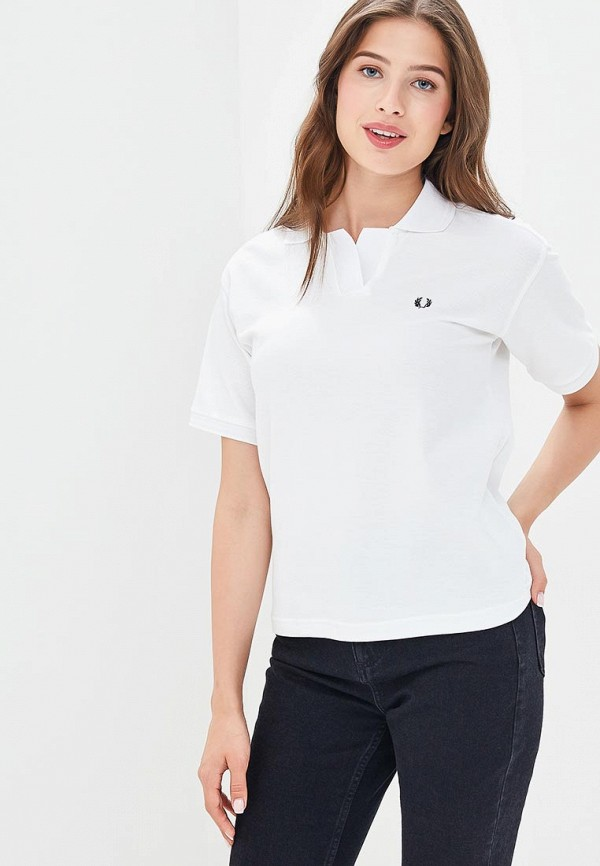 Поло Fred Perry Fred Perry FR006EWBUTB0 fred