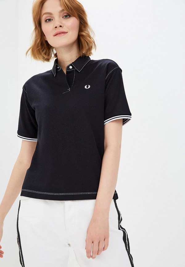 Поло Fred Perry Fred Perry FR006EWBUTD2 цена 2017