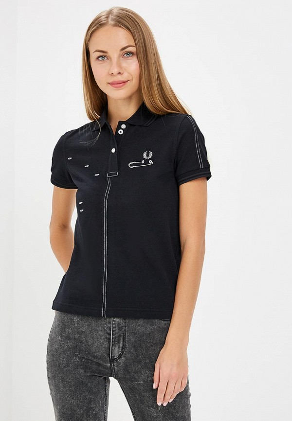 Поло Fred Perry Fred Perry FR006EWBUTE7