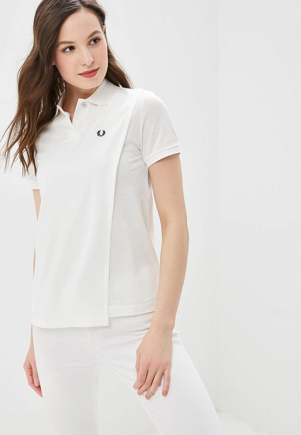 Поло Fred Perry Fred Perry FR006EWDRRI2
