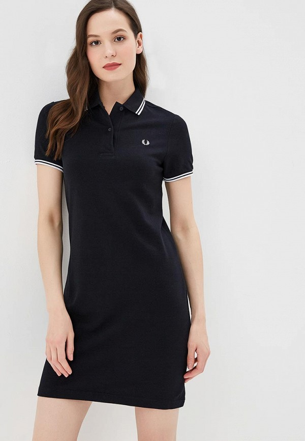 Платье Fred Perry Fred Perry FR006EWDRRJ6