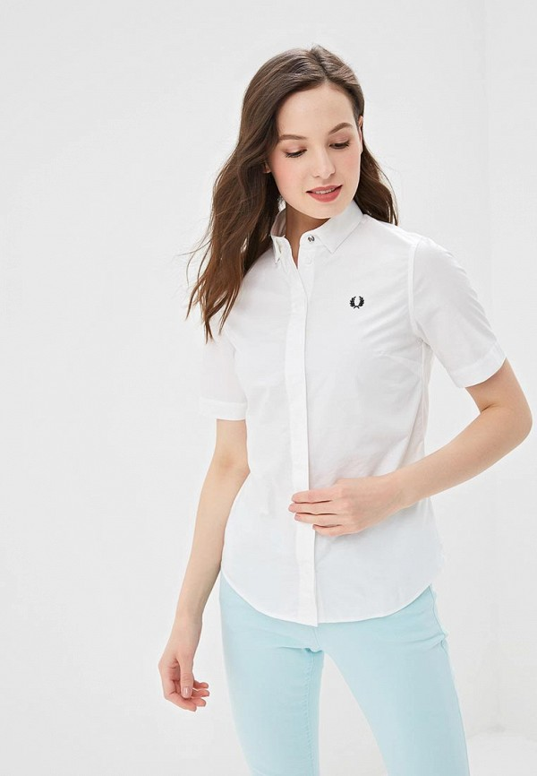 Рубашка Fred Perry Fred Perry FR006EWDRRK6 fred perry поло