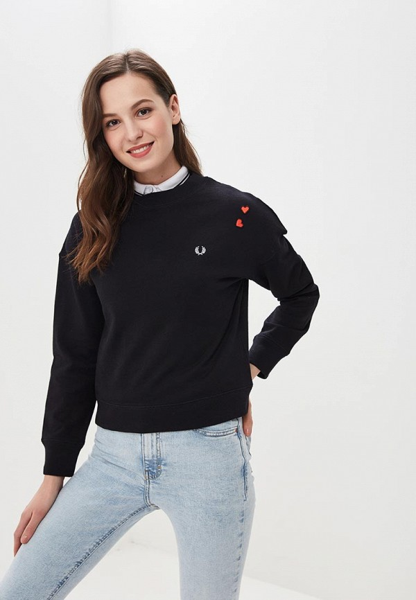 Свитшоты Fred Perry