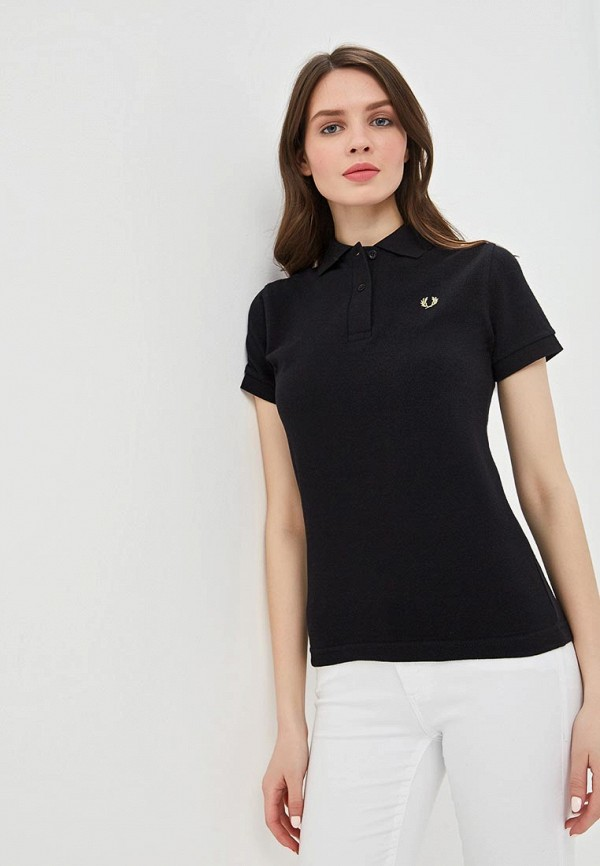 Поло Fred Perry Fred Perry FR006EWDRRL4 поло fred perry fred perry fr006ewdrrl4