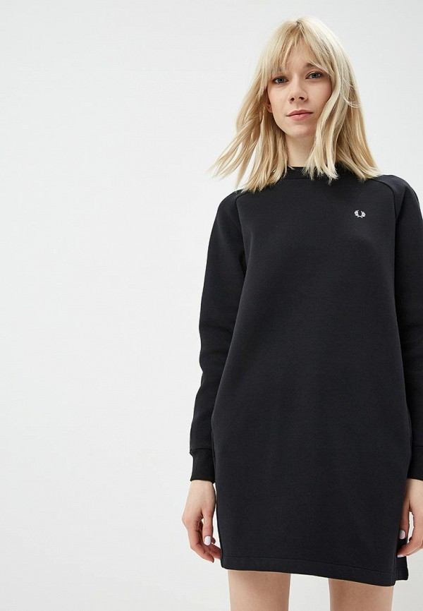 Платье Fred Perry Fred Perry FR006EWDRRL9 fred perry короткое платье