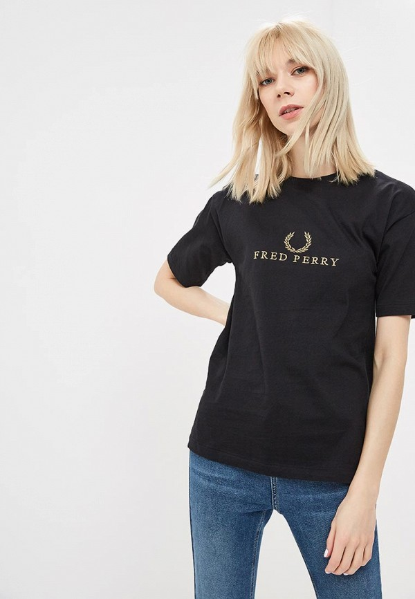 Футболка Fred Perry Fred Perry FR006EWDRRN2