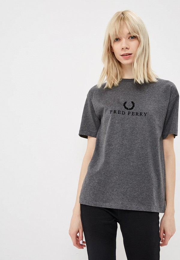 Футболка Fred Perry Fred Perry FR006EWDRRN3