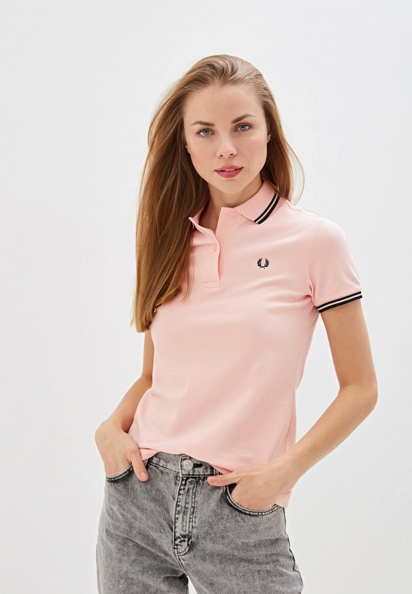 Поло Fred Perry Fred Perry FR006EWGMDI3