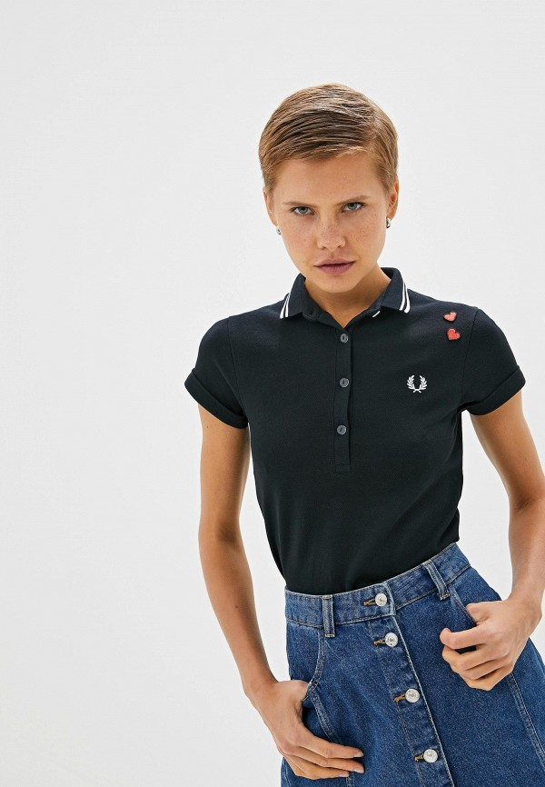 Поло Fred Perry Fred Perry FR006EWGMDY2