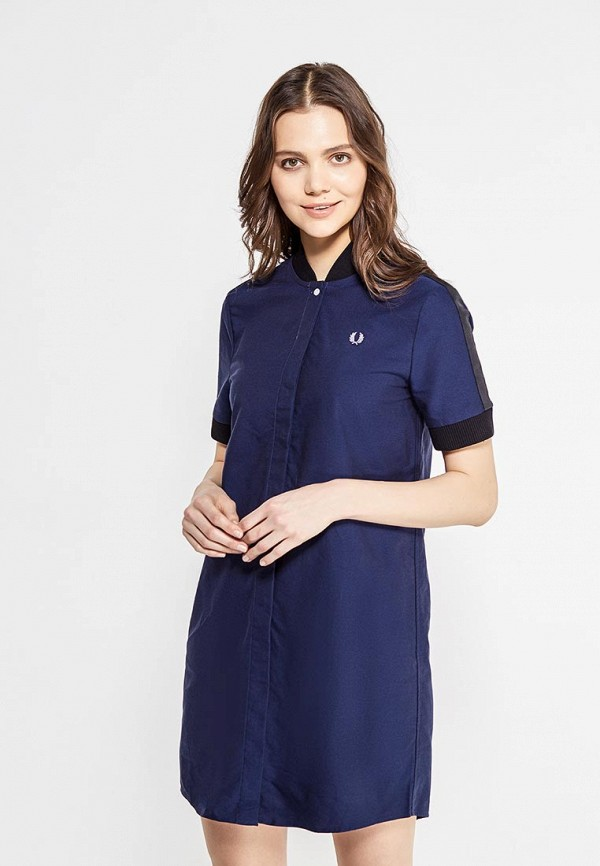 Платье Fred Perry Fred Perry FR006EWUIA59