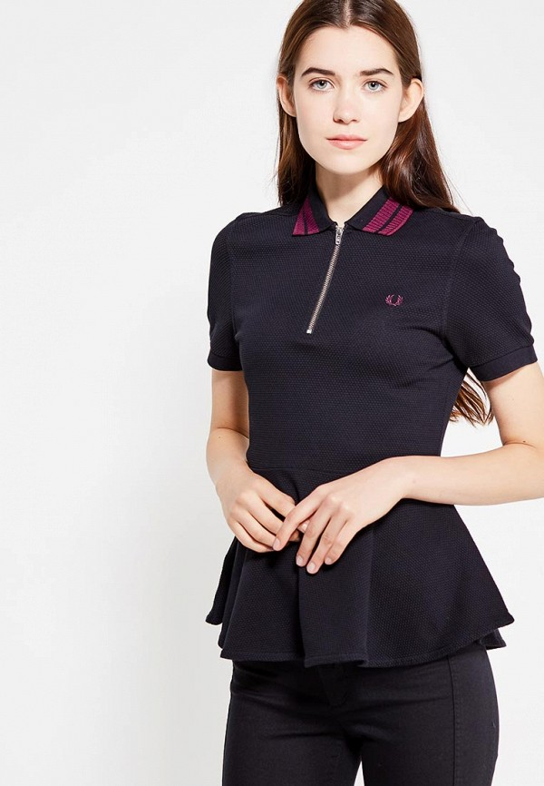 Поло Fred Perry Fred Perry FR006EWUIA73