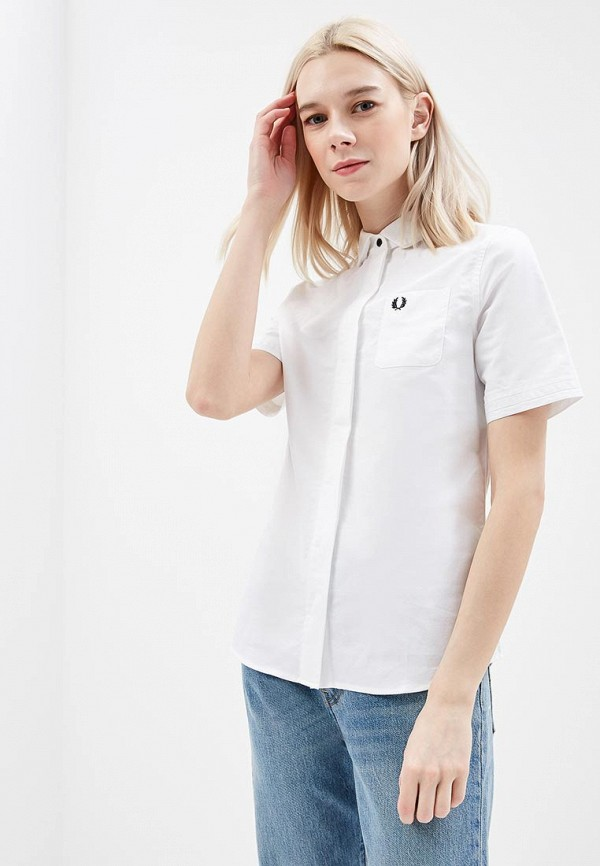 Рубашка Fred Perry Fred Perry FR006EWZZW75 fred