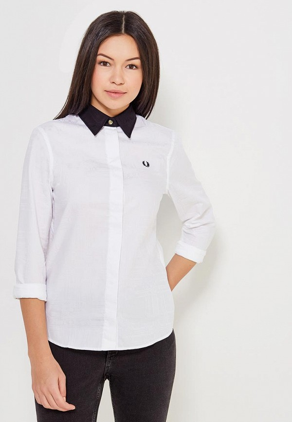 Рубашка Fred Perry Fred Perry FR006EWZZY13