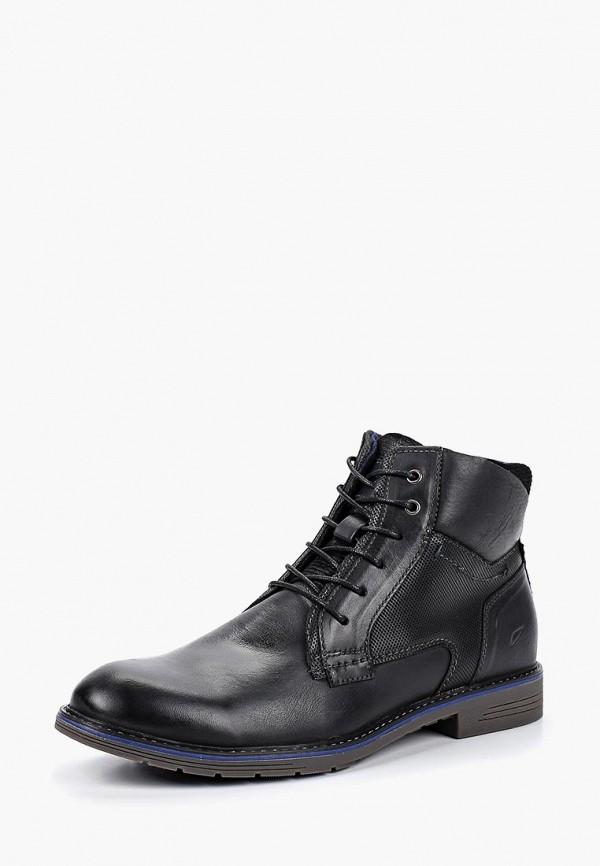 мужские кроссовки front by ascot, синие