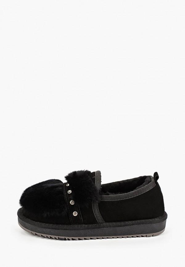 женские ботинки fri & daytime, черные