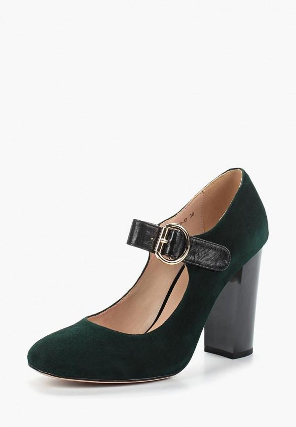 где купить Туфли Francesco Donni Francesco Donni FR034AWALKV7 по лучшей цене